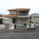 富美山町 中古住宅